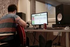 Brett-recording